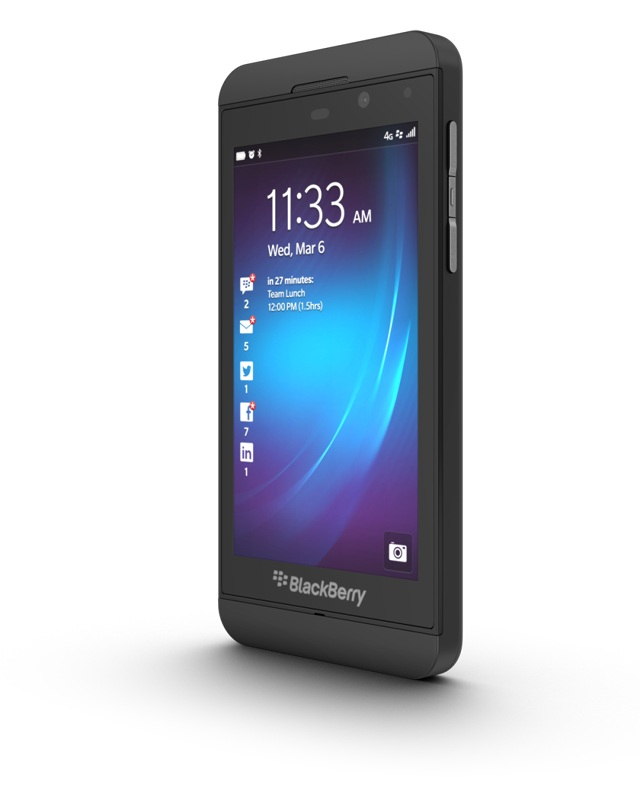 BlackBerry Z10_9
