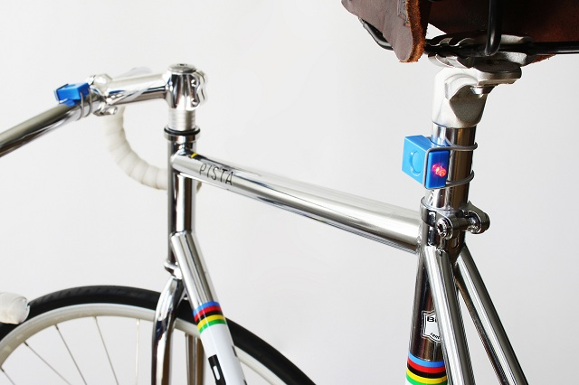 Bookman Bicycle Light_1