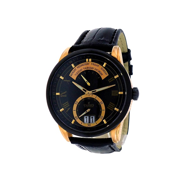 Charmex Zermatt Watch 2146
