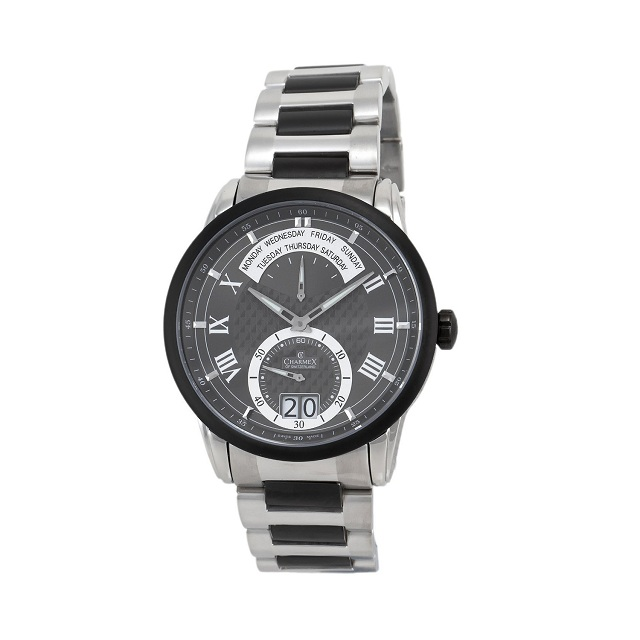 Charmex Zermatt Watch 2156