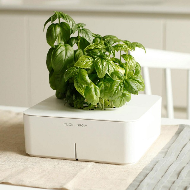 Click & Grow Electronic Smartpot Plants_2