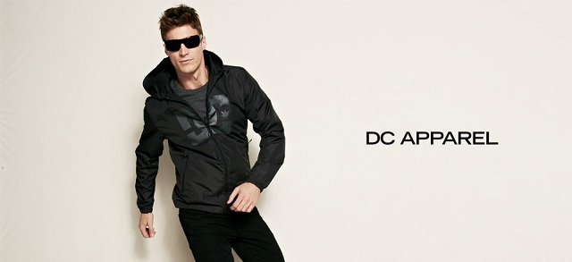 DC Apparel at MYHABIT