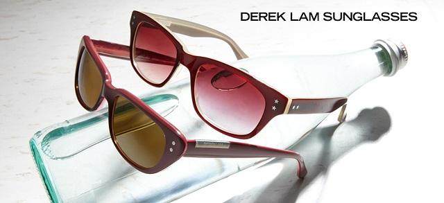 Derek Lam Sunglasses at MYHABIT