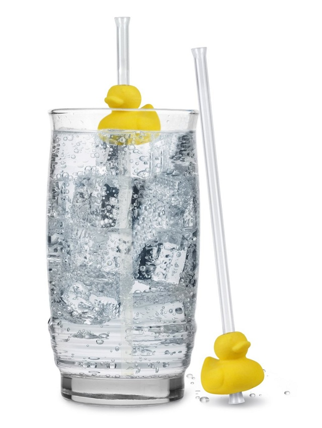 Fred & Friends Duck Duck Drink Straws_2