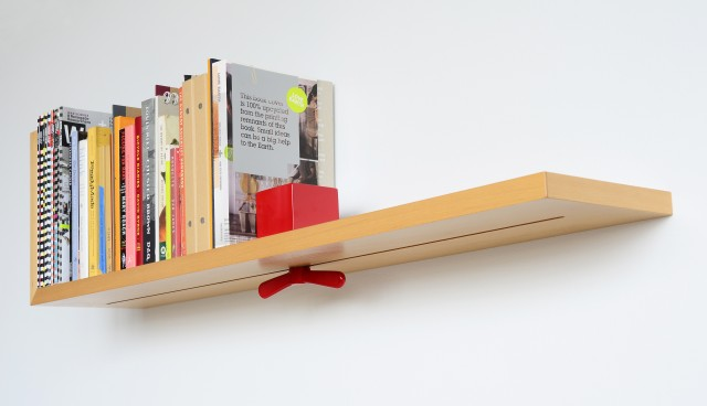 Hold on Tight Bookshelf by Colleen Whiteley_2