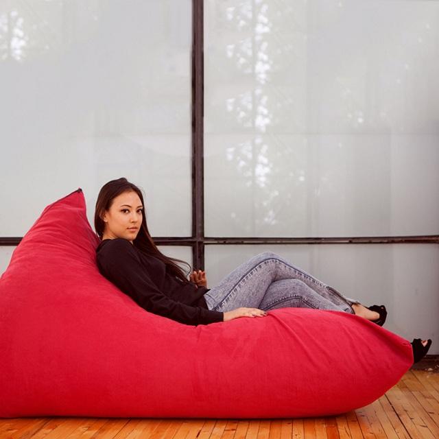 Jaxx Pivot Bean Bag Chair