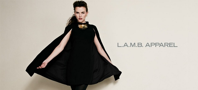 L.A.M.B. Apparel at MYHABIT