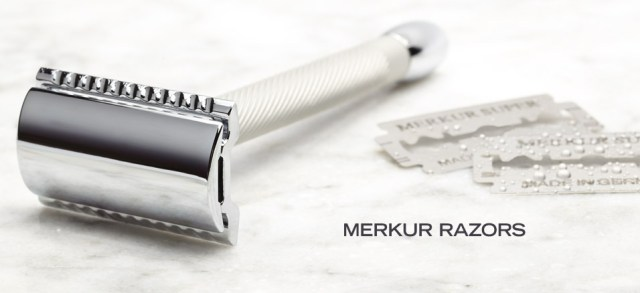 Merkur Razors at MYHABIT