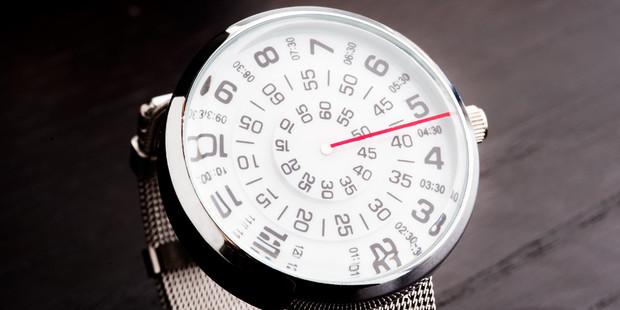 Mykonos Italian Timepieces at TouchOfModern
