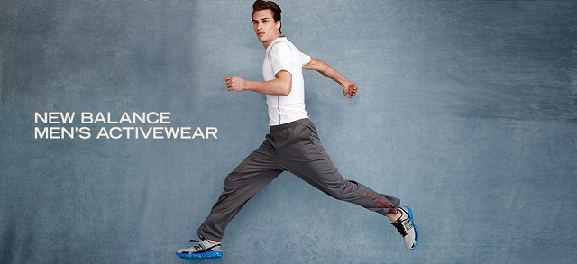 New Balance Men's Activewear at MYHABIT
