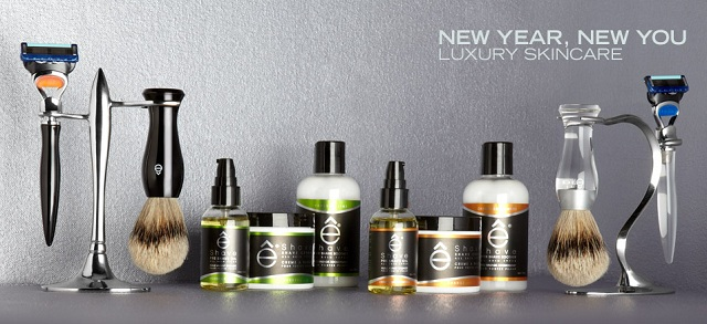 New Year, New You: Luxury Skincare at MYHABIT