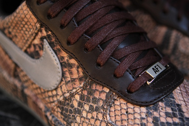 Nike Air Force 1 Downtown Python_8