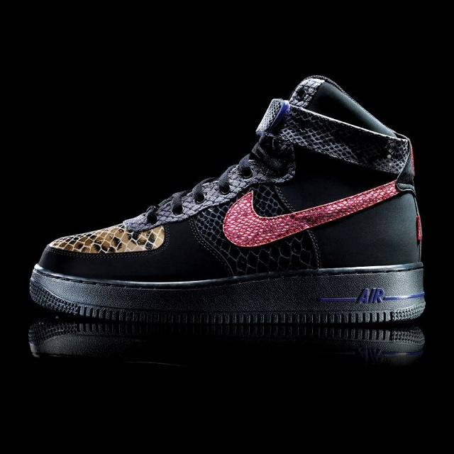 Nike Air Force 1 Hi CMFT - Year of the Snake