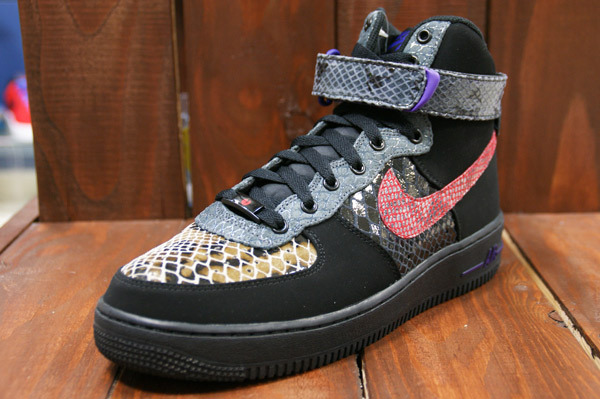 Nike Air Force 1 Hi CMFT - Year of the Snake_4