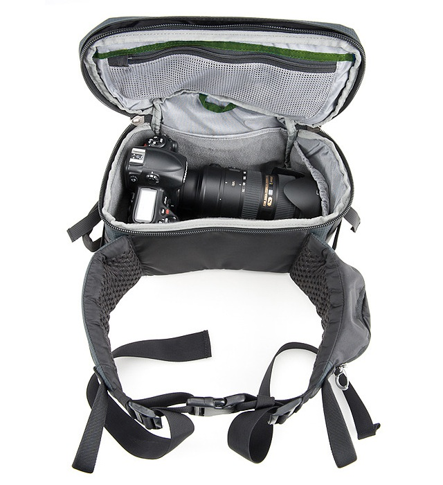 Rotation180° Photo Backpack by MindShift Gear_7