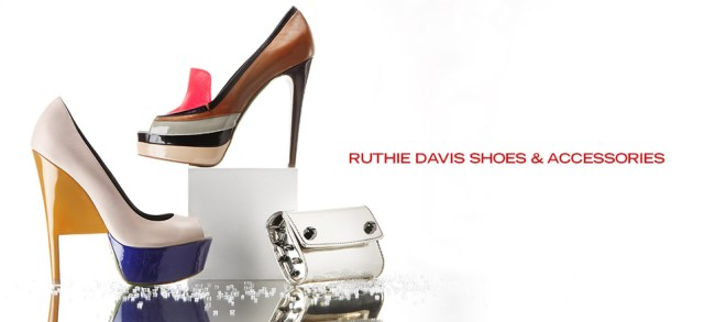 Ruthie Davis Shoes and Accessories at MYHABIT