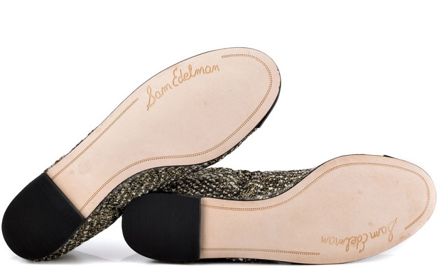 Sam Edelman BAXTON 2 Ballet Flat_4