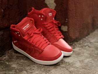 Supra x Lil Wayne S1W Sneaker