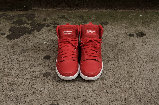 Supra x Lil Wayne S1W Sneaker_4