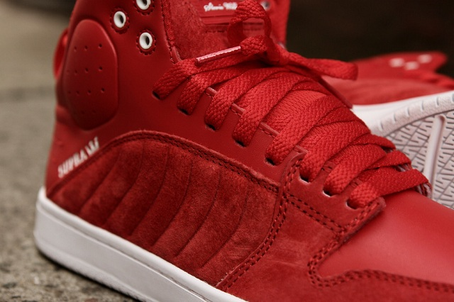 Supra x Lil Wayne S1W Sneaker_6