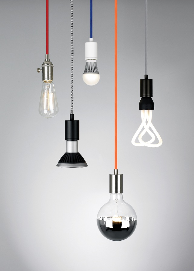Tech Lighting SoCo Pendant Light