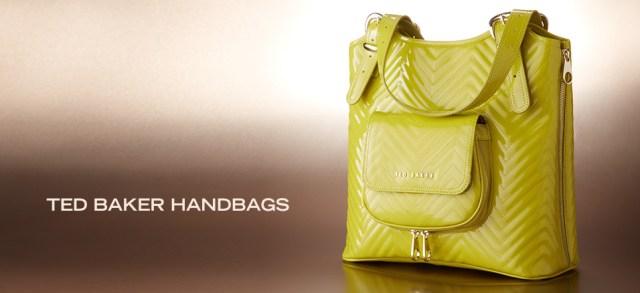 Ted Baker Handbags at MYHABIT
