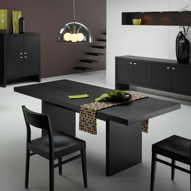 TemaHome Multi 160 Dining Table_1