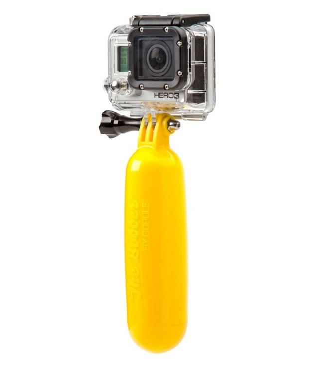 The Bobber - GoPro Floating Hand Grip by GoPole_6