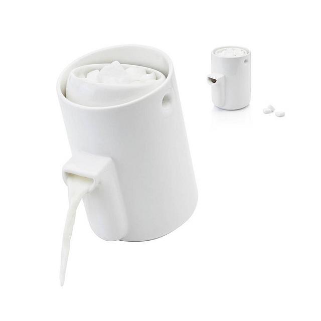 Tonfisk Newton Milk & Sugar Set_4