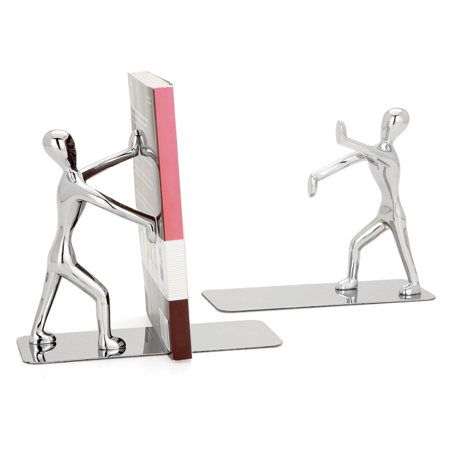 Torre & Tagus Men Bookends