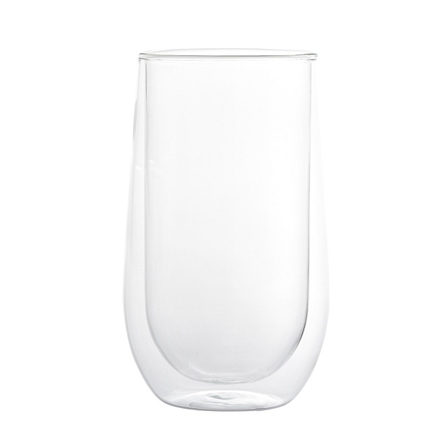 Torre & Tagus Pica Double Wall Glasses