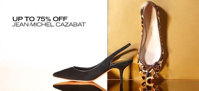 Up to 75% Off: Jean-Michel Cazabat at MYHABIT