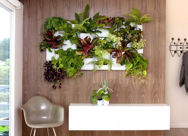 Urbio Big Happy Family Wall Planters_4