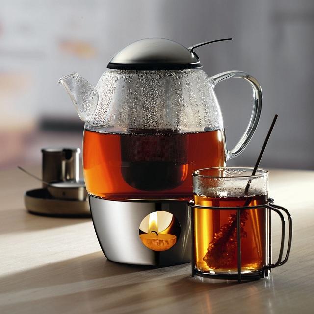 WMF SmarTea Teapot Set