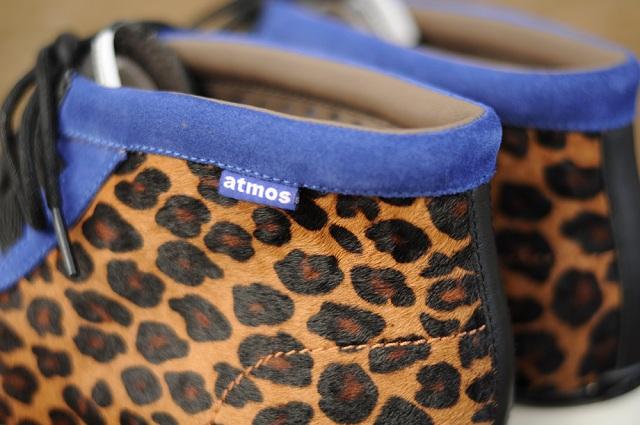 atmos x Clarks Sportswear Tawyer Mid_3