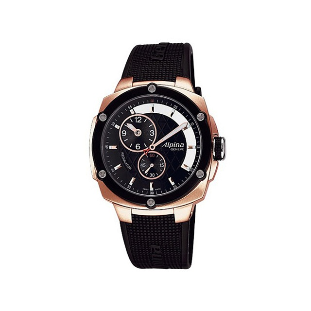 Alpina Avalanche Regulator Automatic Men's Watch
