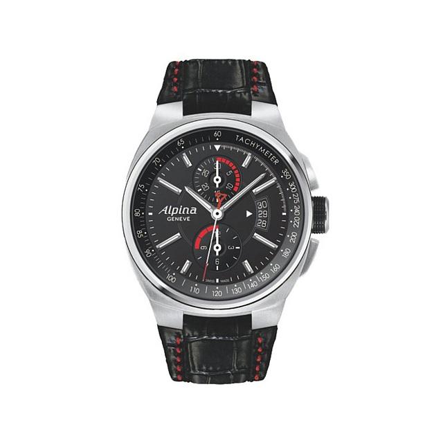 Alpina Racing GT3 Automatic Men's Watch