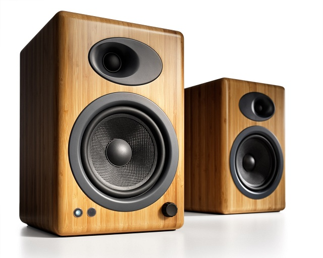 Audioengine A5+ Premium Powered Speaker Pair_4
