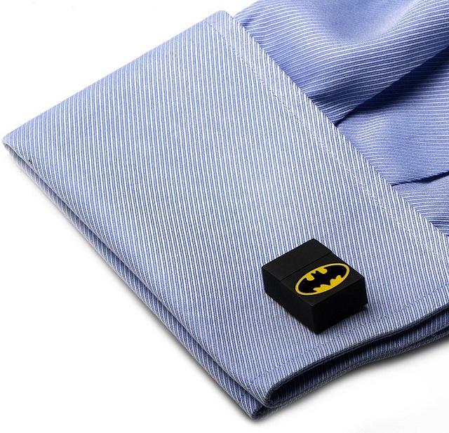 Batman USB Cufflinks_3