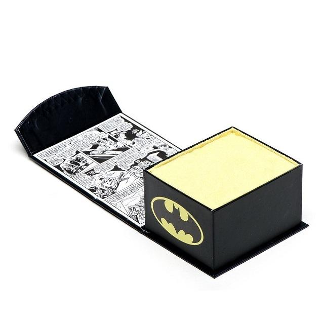 Batman USB Cufflinks_4
