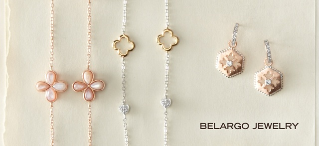 Belargo Jewelry at MYHABIT