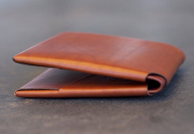 Bond & Knight British Leather Wallets_9