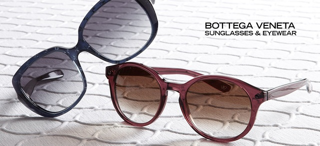 Bottega Veneta Sunglasses & Eyewear at MYHABIT