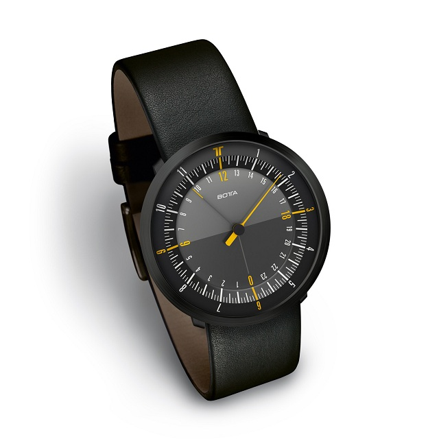 DUO 24 Men's Watch by Botta-Design