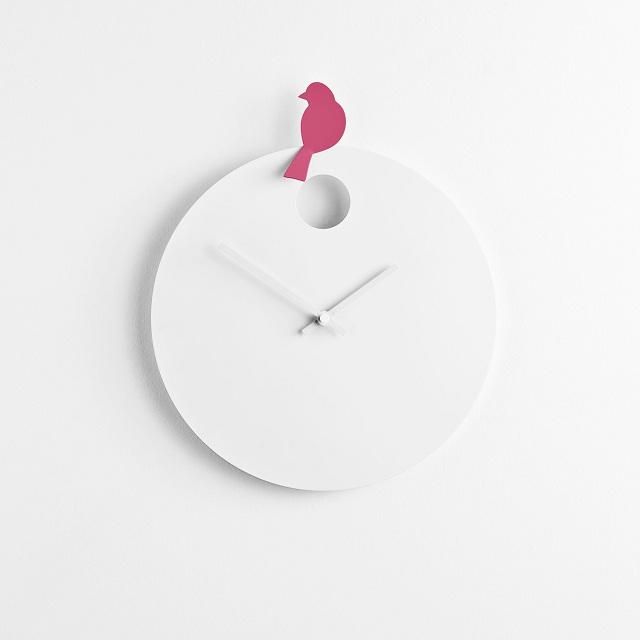 Diamantini & Domeniconi Freebird Clock