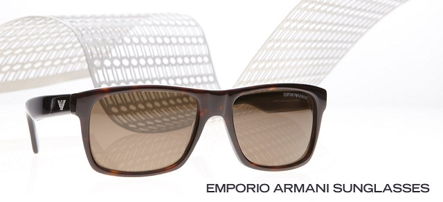 Emporio Armani Men's Sunglasses at MYHABIT