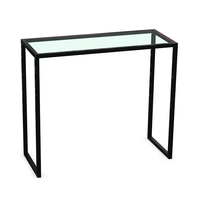 FAKTURA STAPLE Console Table