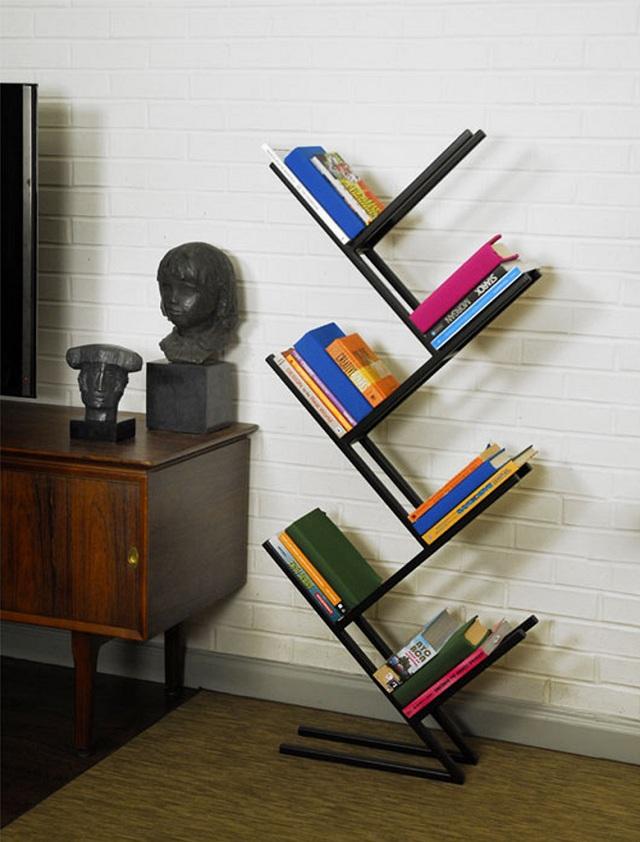 FAKTURA TWIG Bookcase