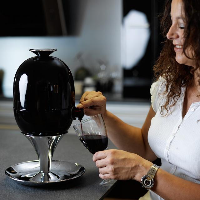 Fiduz-Design Pure BiB Dispenser