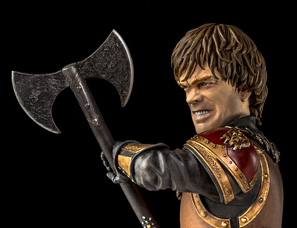 Game of Thrones Limited Edition Tyrion Statue_3